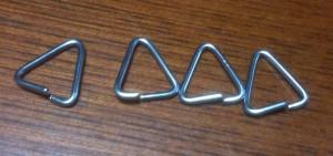 zippo 三角カン
